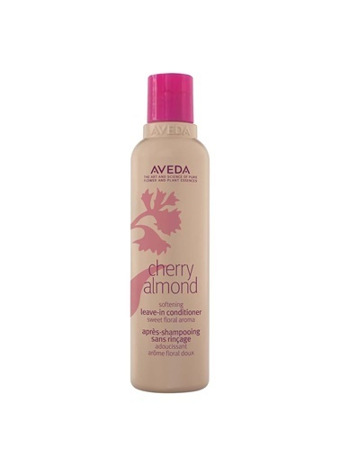Aveda Aveda Cherry Almond Softening Leavein Conditioner Saç Kremi 200Ml Renksiz